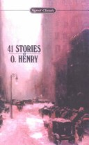 41 Stories by O. Henry