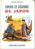 Contes et légendes du Japon