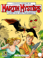 Martin Mystère n. 247