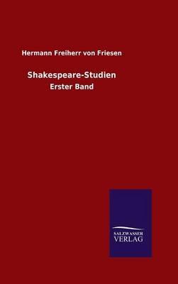Shakespeare-Studien