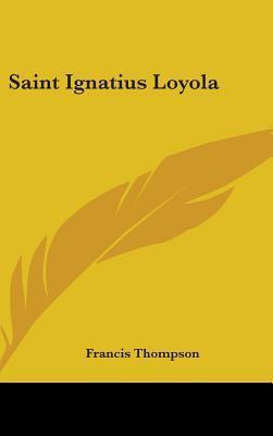 Saint Ignatius Loyol...