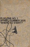 PLUGZINE NO.1 SPRING