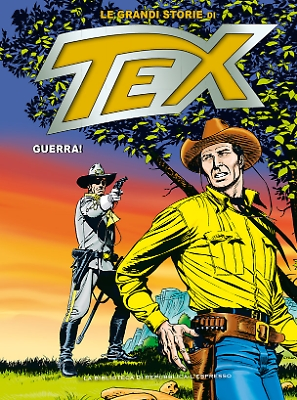 Le grandi storie di Tex n. 10