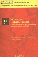 When the potato failed