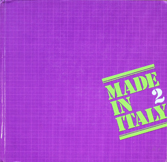 Made in Italy - Vol. 2