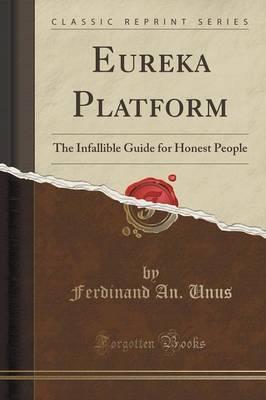 Eureka Platform