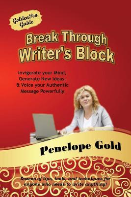 Break Through Writer's Block