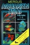 Aquarien-Atlas. Foto-Index 1/5.