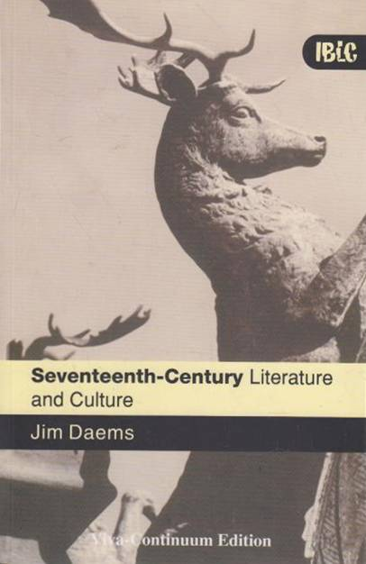 Iblc: Seventeenth-Century Literature And Culture