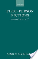 First-person Fictions
