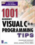 1001 Visual C++ Programming Tips
