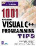1001 Visual C++ Prog...