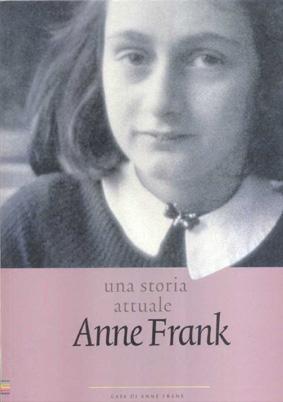 Anne Frank - una sto...
