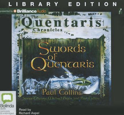 Swords of Quentaris