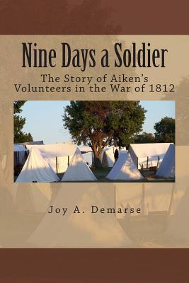 Nine Days a Soldier