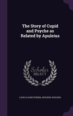 The Story of Cupid a...