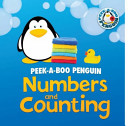 Peek-a-Boo Penguin: ...