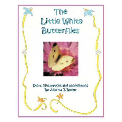 The Little White Butterflies