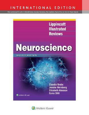 Neuroscience, International Edition (Lippincott Illustrated Reviews Series)