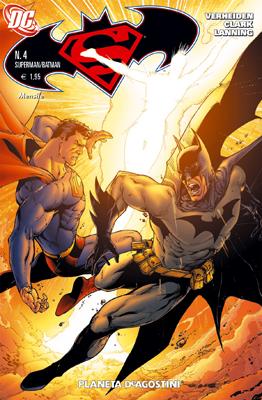 Superman/Batman vol. 2 n. 4