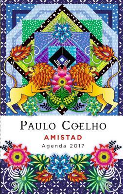 Amistad Agenda 2017 Calendar