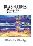 Data Structures with C++ Using STL