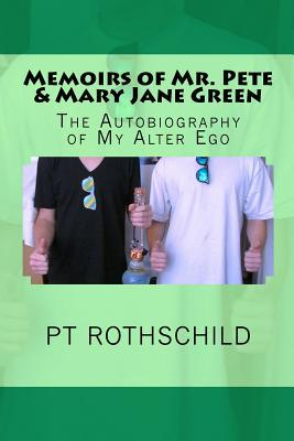 Memoirs of Mr. Pete & Mary Jane Green