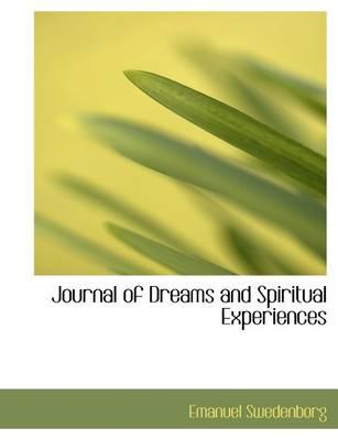 Journal of Dreams and Spiritual Experiences