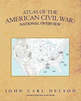 Atlas of the American Civil War