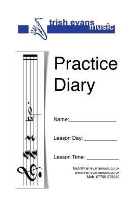 Practice Diary