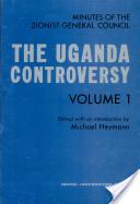 The Uganda Controversy
