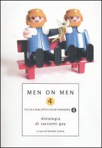 Men on men vol. 4