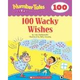 100 Wacky Wishes