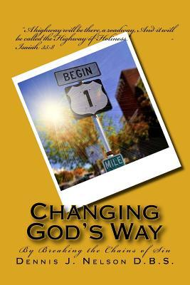 Changing God's Way