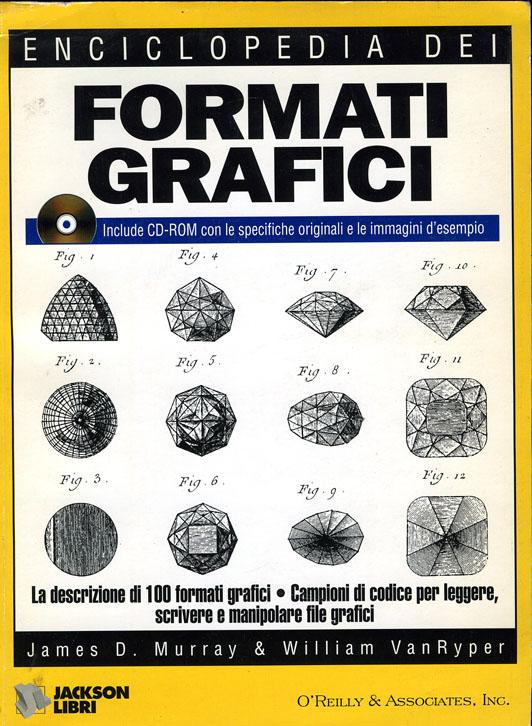 Enciclopedia dei Formati Grafici