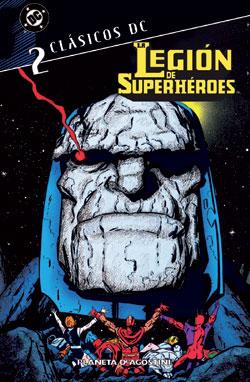 La Legión de Superh...