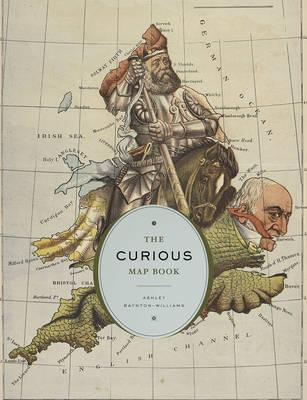 The Curious Map Book