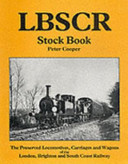 London, Brighton and South Coast Railway Stock Book