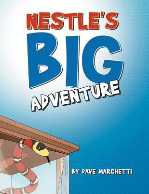 Nestle's Big Adventure