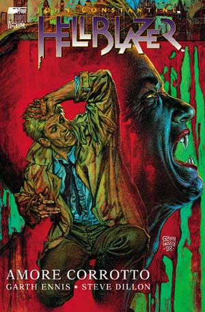 Hellblazer vol. 06