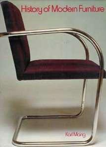 History of Modern Furniture