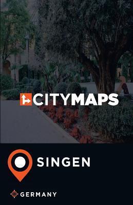 City Maps Singen Ger...
