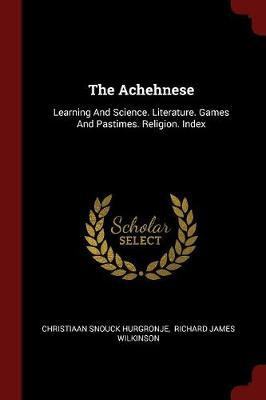 The Achehnese