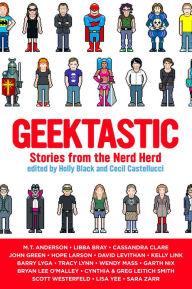 Geektastic