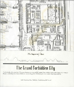 The Grand Forbidden City - The Imperial Axis