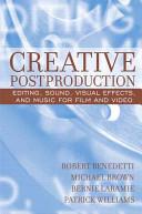 Creative Postproduction