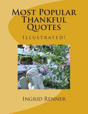 Most Popular Thankful Quotes