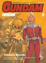 Gundam Origini vol. 2