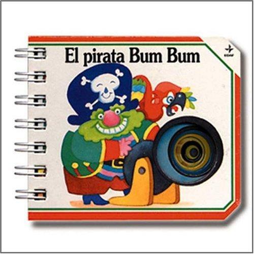 Il pirata Bum Bum