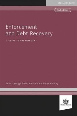 Enforcement and Debt Recovery
